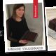 recette sandrine staudenmaier hopla magazine recette crousti-fondant aux 3 chocolats