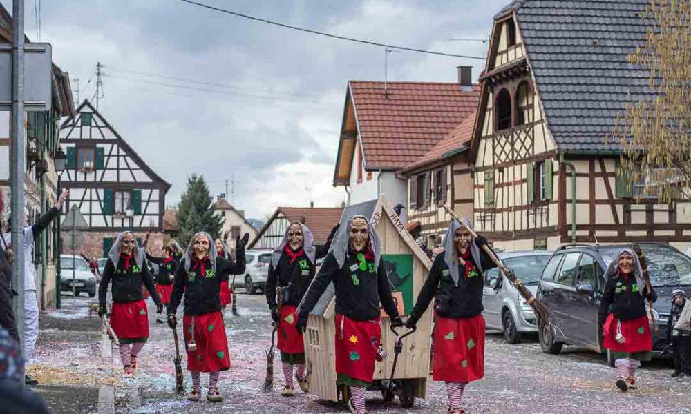 Carnaval avec Céline Une Fille En Alsace©Hopla-Magazine-#5-73