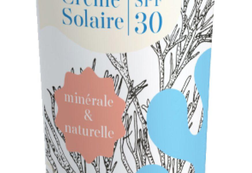 Crème solaire Niu and You Vera Lifestyle pour Hopla Magazine