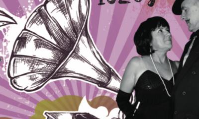 Retour sur les années folles - Hopla Magazine