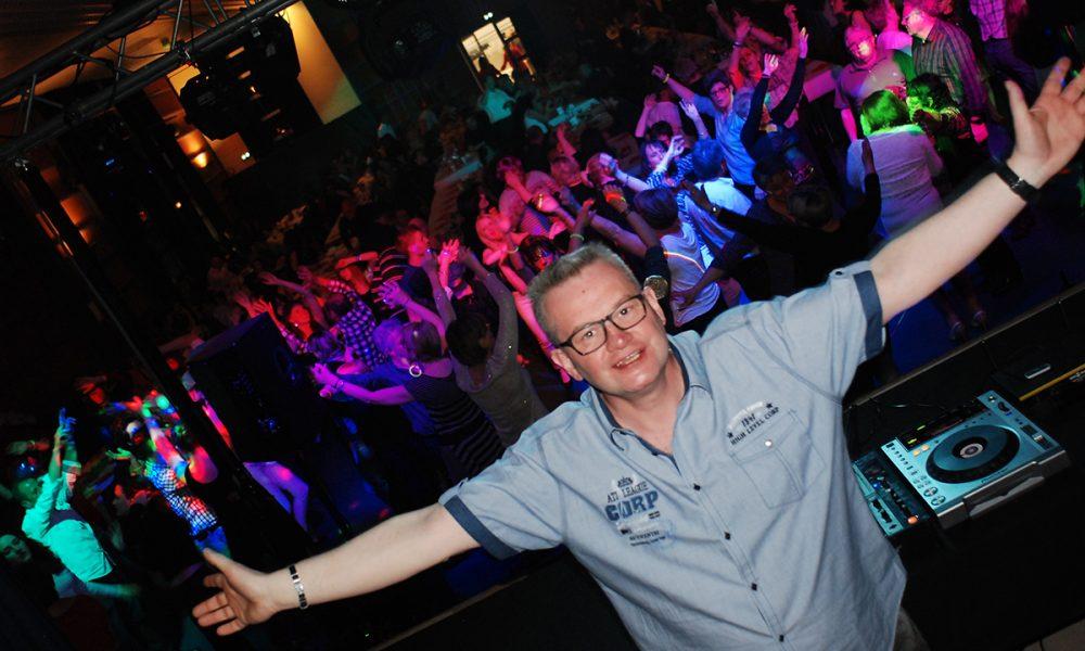 Dany Reno DJ Alsace Hopla Magazine Musique Passion