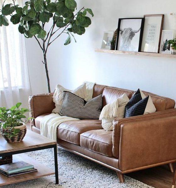 Comment bien aménager votre salon - Hopla Magazine L'agate Design Manon Fontaine
